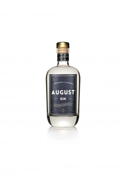 August Gin - London Dry Gin